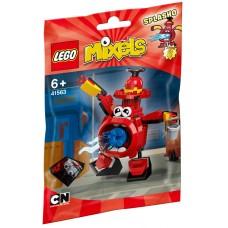 Лего Миксели Lego Mixels Сплэшо 41563