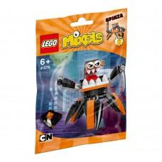 Лего Миксели Lego Mixels Спинца 41576