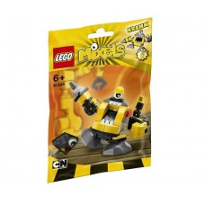 Лего Миксели Lego Mixels Крамм 41545