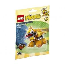 Лего Миксели Lego Mixels Спагг 41542