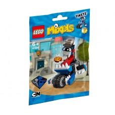 Лего Миксели Lego Mixels Тикетс 41556