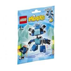 Лего Миксели Lego Mixels Чилбо 41540
