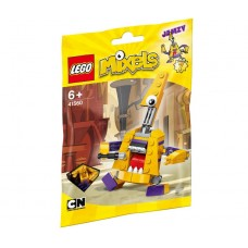 Лего Миксели Lego Mixels Джамзи 41560