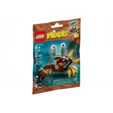 Лего Миксели Lego Mixels Льют 41568