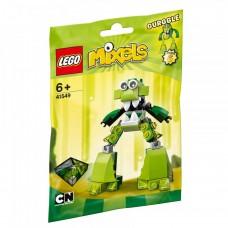 Лего Миксели Lego Mixels Гургл 41549