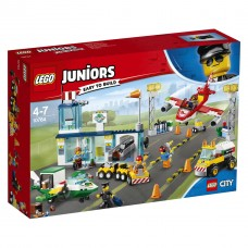 Lego Juniors Городской аэропорт 10764 48950-03 bb-10764