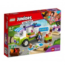 Lego Juniors Рынок органических продуктов 10749