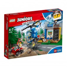 Lego Juniors Погоня горной полиции 10751 42383-03 bb-10751