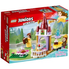 Lego Juniors Сказочные истории Белль 10762 42613-03 bb-10762