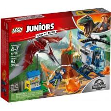 Lego Juniors Побег птеранодона 10756 42404-03 bb-10756