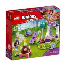 Lego Juniors Вечеринка Эммы для питомцев 10748 42549-03 bb-10748