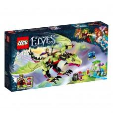 Lego Elves Дракон короля гоблинов 41183
