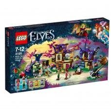 Lego Elves Побег из деревни гоблинов 41185