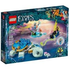 Lego Elves Засада Наиды и водяной черепахи 41191
