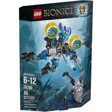 Lego Bionicle Страж Воды 70780