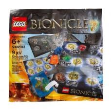Lego Bionicle Набор аксессуаров Бионикл 5002941