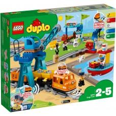 Lego Duplo Грузовой поезд 10875 42780-03 bb-10875