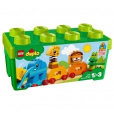 Lego Duplo Мои первые животные 10863 42550-03 bb-10863