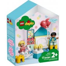 Lego Duplo Игровая комната 10925 54170-03 bb-10925