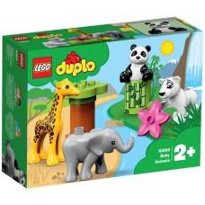 Lego Duplo Детишки животных 10904 42471-03 bb-10904