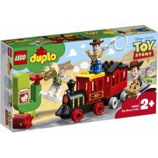 Lego Duplo Поезд История игрушек 10894 42831-03 bb-10894