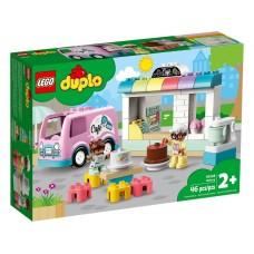 Lego Duplo Пекарня 10928 54171-03 bb-10928