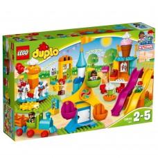 Lego Duplo Большой парк аттракционов 10840 42712-03 bb-10840