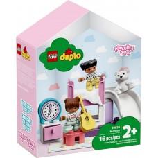Lego Duplo Спальня 10926 52782-03 bb-10926