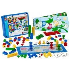 Lego Duplo Education Математическая игра 9543 55272-03 bb-9543