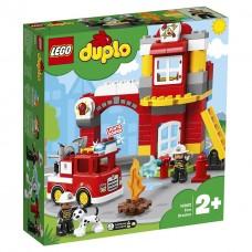 Lego Duplo Пожарное депо 10903 42453-03 bb-10903