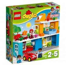 Lego Duplo Семейный дом 10835 42503-03 bb-10835