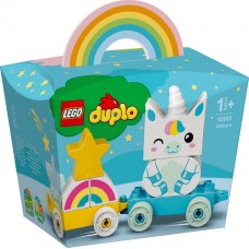 Lego Duplo Единорог 10953
