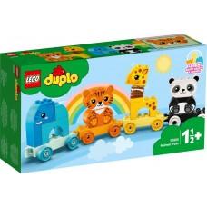 Lego Duplo Поезд для животных 10955