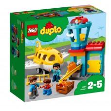 Lego Duplo Аэропорт 10871 42385-03 bb-10871