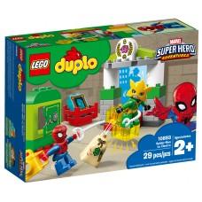 Lego Duplo Человек-Паук против Электро 10893 42825-03 bb-10893