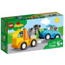 Lego Duplo Мой первый эвакуатор 10883 42665-03 bb-10883