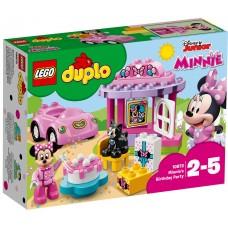 Lego Duplo День рождения Минни 10873 42787-03 bb-10873