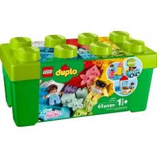 Lego Duplo Коробка с кубиками 10913 54167-03 bb-10913