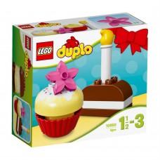 Lego Duplo Мои первые пирожные 10850 42328-03 bb-10850