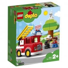 Lego Duplo Пожарная машина 10901 42828-03 bb-10901