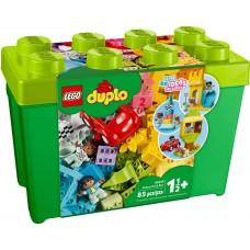 Lego Duplo Большая коробка с кубиками 10914 54168-03 bb-10914