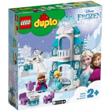 Lego Duplo Ледяной замок 10899 46039-03 bb-10899