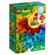 Lego Duplo Набор для веселого творчества 10887 42669-03 bb-10887