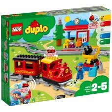 Lego Duplo Поезд на паровой тяге 10874 42779-03 bb-10874