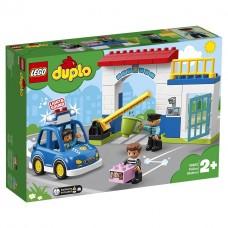 Lego Duplo Полицейский участок 10902 42829-03 bb-10902