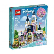 Lego Disney Princess Замок мечты Золушки 41154 42570-03 bb-41154