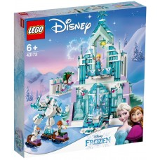 Lego Disney Princesses Волшебный ледяной замок Эльзы 43172