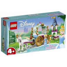 Lego Disney Princesses Карета Золушки 41159 42661-03 bb-41159