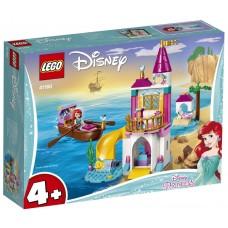 Lego Disney Princesses Морской замок Ариэль 41160