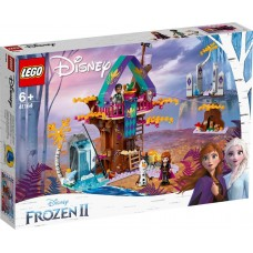 Lego Disney Princesses Заколдованный домик на дереве 41164 49972-03 bb-41164